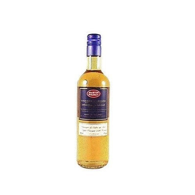 Martin Pouret Apple with Honey Vinegar, 16-Ounce