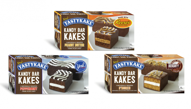 Tastykake Kandy Bar Kakes