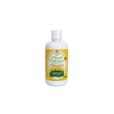 Genesis 4 Total Calcium - 32 oz - Liquid