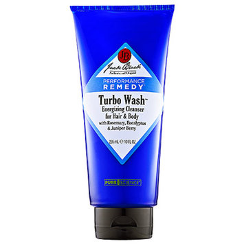 Jack Black Turbo Wash Energizing Hair & Body Cleanser