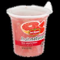 Del Monte Fruit Naturals Red Grapefruit
