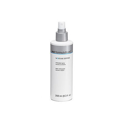 md formulations Moisture Defense Antioxidant Spray