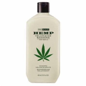 Hemp Volumizing Shampoo