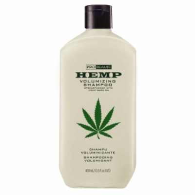 Hemp Volumizing Shampoo