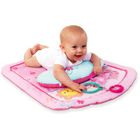 Bright Starts - Prop and Play Mat