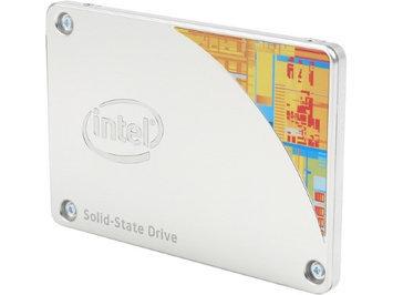 INTEL 535 SSD 240GB SATA 2,5Zoll 6GB/s 16nm MLC (SSDSC2BW240H601)