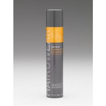 HairUWear Flexible Hold Aerosol Hair Spray