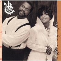 Emd/capitol BeBe & CeCe Winans ~ Different Lifestyles (used)