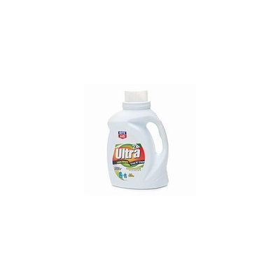 Rite Aid 2X Ultra Laundry Detergent, Free N' Clear, 32 Loads 50 fl oz (1.48 l)