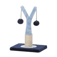 Pet Pal PetPals Interactive Sisal Scratching Post