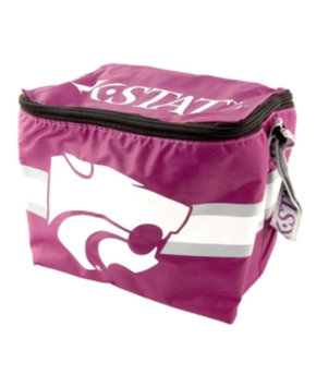 Forever Collectibles NCAA Zipper Lunch Bag NCAA Team: Kansas State