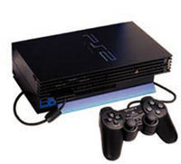 Sony Computer Entertainment PlayStation 2 System (GameStop Premium Refurbished)