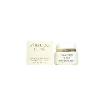 Shiseido Elixir Treatment Massage (Cream) 100ml/3.2oz