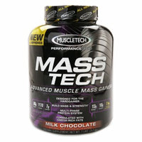 MuscleTech Mass-Tech Weight Gain