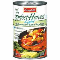 Select Harvest Garden Recipes Southwest-Style  Light Vegetable