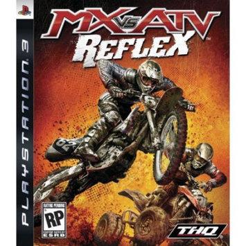 Thq, Inc. MX vs. ATV Reflex (used)