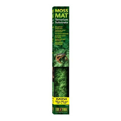 Hagen Exo Terra Moss Mat, Mini 12