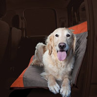 Dog Whisperer Quick-fit Bench Dog Seat Cover