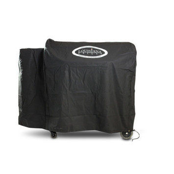 Louisiana Grills Custom Fitted Grill Cover