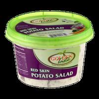 Golden Taste Red Skin Potato Salad