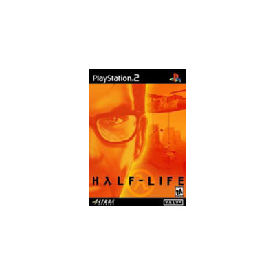 Vivendi Games Half Life
