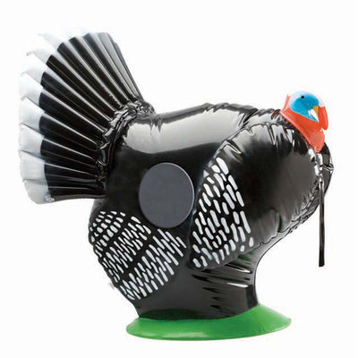Nxt Generation NXT Generation 3D Inflatable Turkey Target
