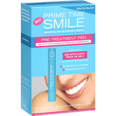 Prime Time Smile Pre-Treatment Pen