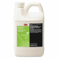 3M MMM3P Neutral Cleaner Concentrate 1.9Liters Clear