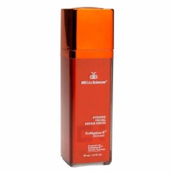 MDSolarSciences Evening Facial Repair Serum, Sun Repair, Lavender, 1 fl oz