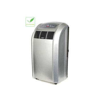 Whynter Eco Friendly 12000 BTU Portable Air Conditioner Platinum