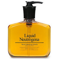 Neutrogena® Liquid  Facial Cleansing Formula