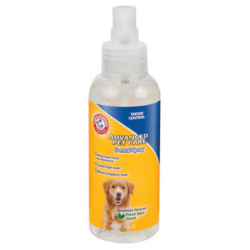 ARM & HAMMER™ Advanced Pet Care Tarter Control Dog Dental Spray