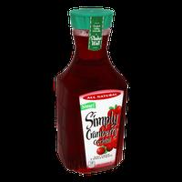 Simply Cranberry Cocktail Juice