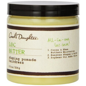 Carol's Daughter Loc Butter Shaping Pomade Hairdress