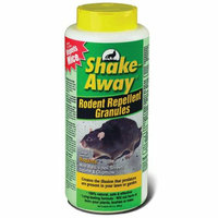 Shake Away 28.5oz Rodent Repellent Granules