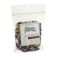 Nature's Promise Naturals Cape Cod Cranberry Trail Mix Snack