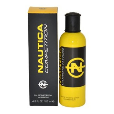 Nautica Competition (Relaunch) 2.5 oz EDT Spray for Men