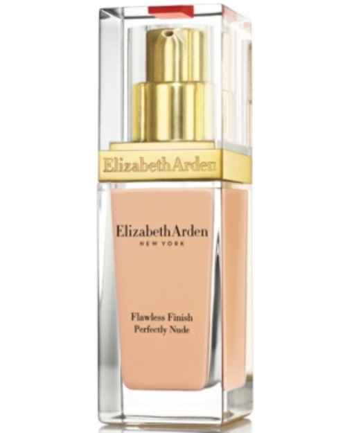 Elizabeth Arden Flawless Finish Liquid Foundation