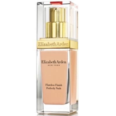 Elizabeth Arden Flawless Finish Liquid Foundation