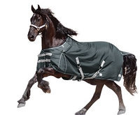 Kensington Platinum Combo MW Turnout Blanket 87