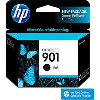 Hewlett Packard HP 901 Black Cartridge