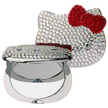 Hello Kitty Ruby Compact Mirror