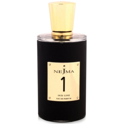 Nejma 1 Eau de Parfum Spray, 3.4 oz-a Macy's Exclusive