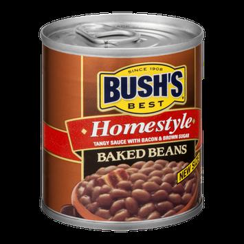 Bush's Baked Beans Homestyle
