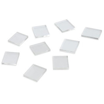 ClearKeys 117 0101 Clear Key Laptop Keycap Ergo Cushions with Cover