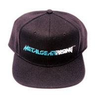 GameStop Inc. Metal Gear Rising Revengeance Cap