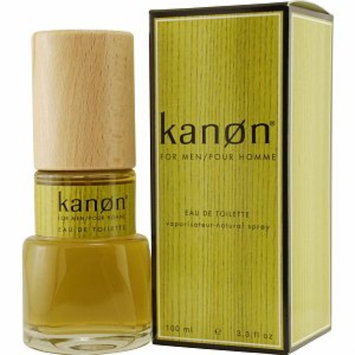 Kanon by Scannon Eau de Toilette Spray 3.3oz