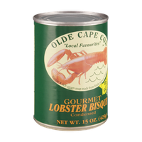 Olde Cape Cod Gourmet Lobster Bisque Condensed Soup