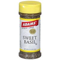 Adams Sweet Basil Spice, .71 oz