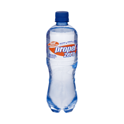 Propel Zero Mandarin Orange Water Beverage